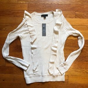 Ivory Ann Taylor sweater